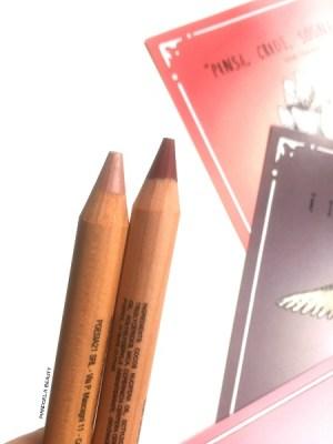 matite rossetto dettaglio