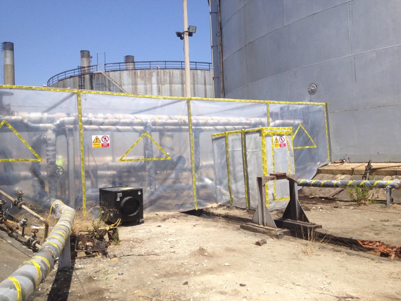 Asbestos Limassol mandr, mandr asbestos, m&r asbestos, asbestos cyprus