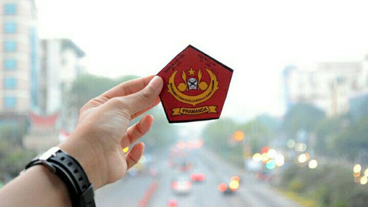 Perkemahan Pramuka Madrasah Nasional ke 3 (PPMN III)