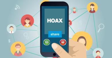 11 Langkah Memverifikasi Sumber Berita di Internet