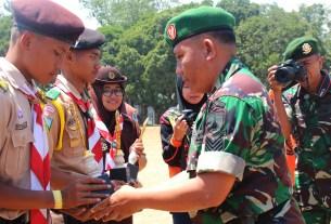 PRAMANDA Borong Juara LKTP se-Jawa Timur.