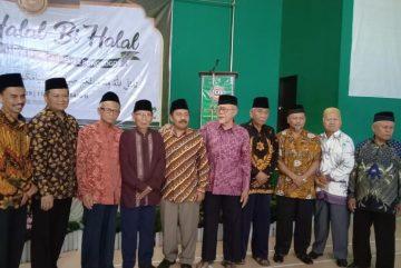 Halal-Bi-halal-Guru-dan-Staff-MAN-2-Ponorogo