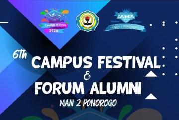 6th Campus Festival & Forum Alumni 2020