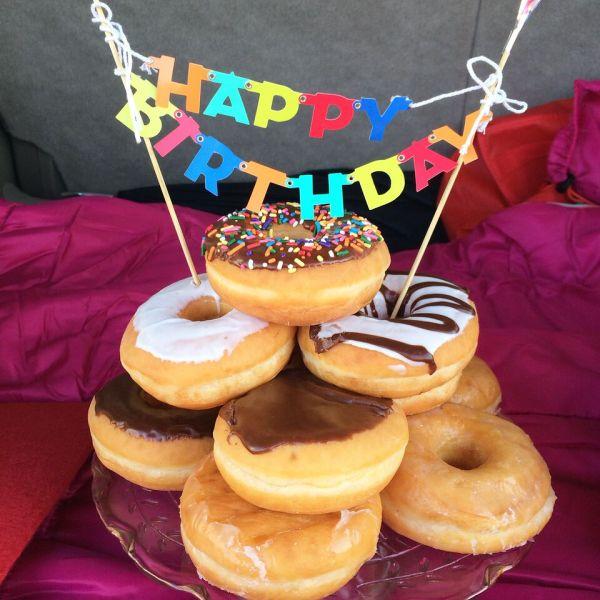 Happy Birthday, Wrenpaw! – BlogClan