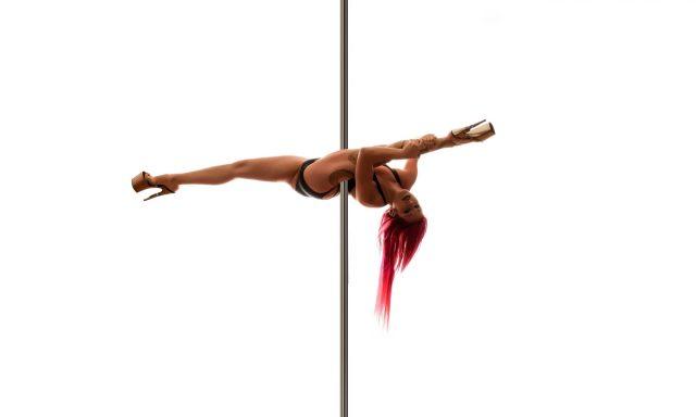 Pole dance ⋆ Classes⋆ Mandy Candy's Pole Dance Studio