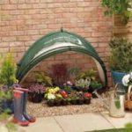 WIN a wall-mounted mini greenhouse