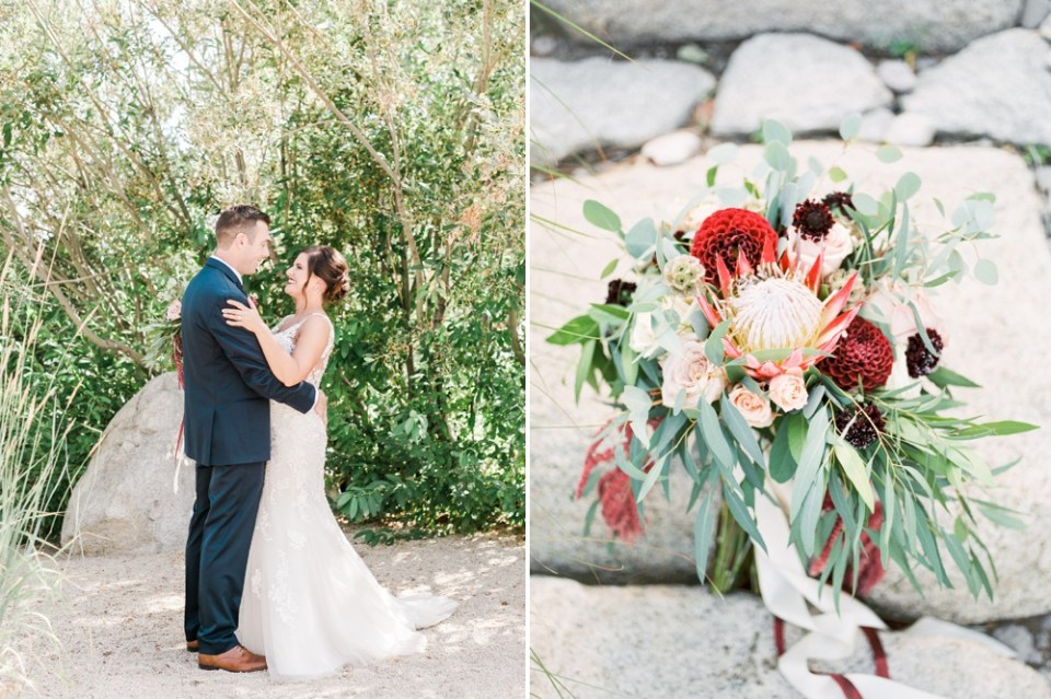 first look lake tahoe wedding venue, mountain wedding inspiration tannenbaum