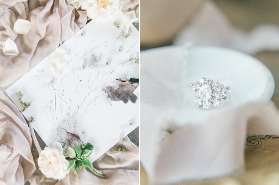 Dillingham Ranch Wedding Inspiration Mandy Ford Photography