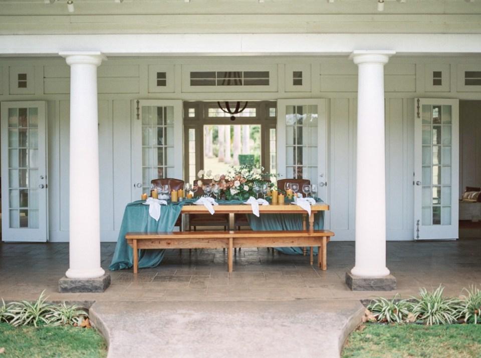 Dillingham Ranch Wedding Inspiration
