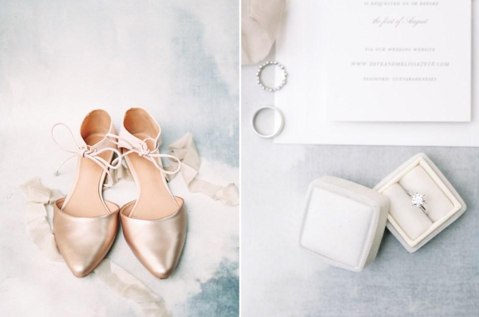 Hilton La Jolla Torrey Pines Wedding Details
