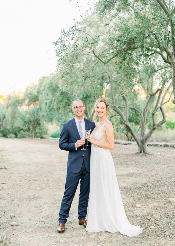 Ranch House At Del Sur Wedding In San Diego
