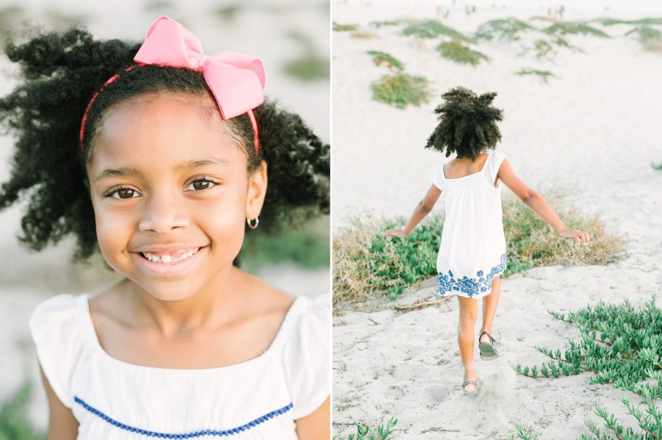 Coronado Family Photos | San Diego Beach Photos