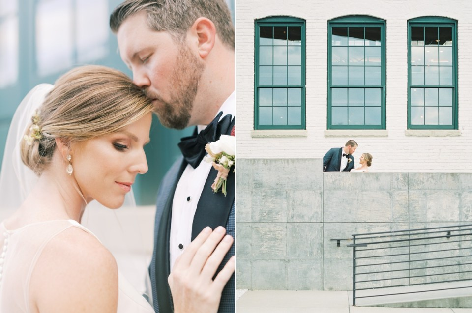 The Winslow Room & Sagamore Pendry Wedding Photos | Light And Airy Film Photographer, Mandy Ford