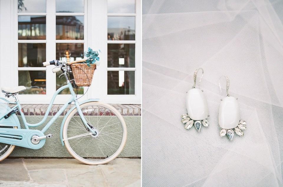 L'Auberge Del Mar Wedding Photos On Film By Mandy Ford