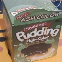 韓國大熱布丁染髮Ash Khaki霧面綠色真那麼神嗎✦用後報告~