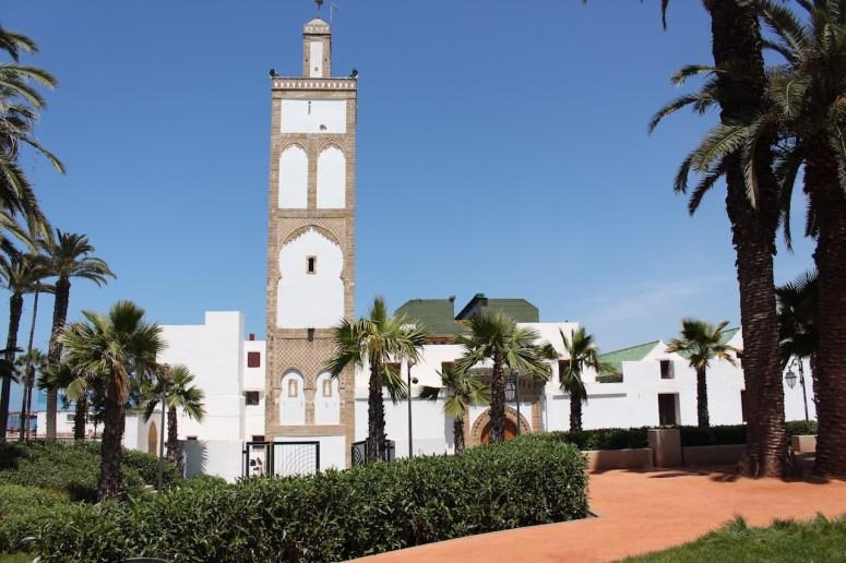 © Mandy Sinclair Casablanca medina Morocco