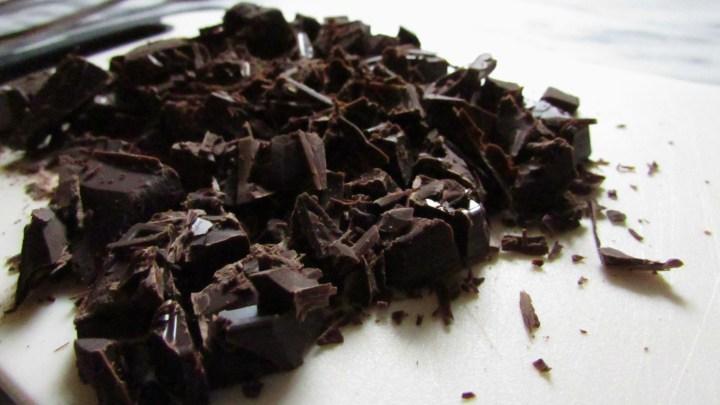 chopped-dark-chocolate