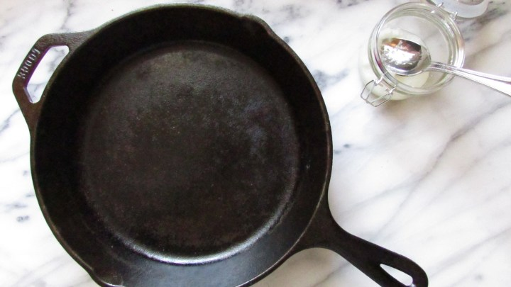 seasoned-cast-iron
