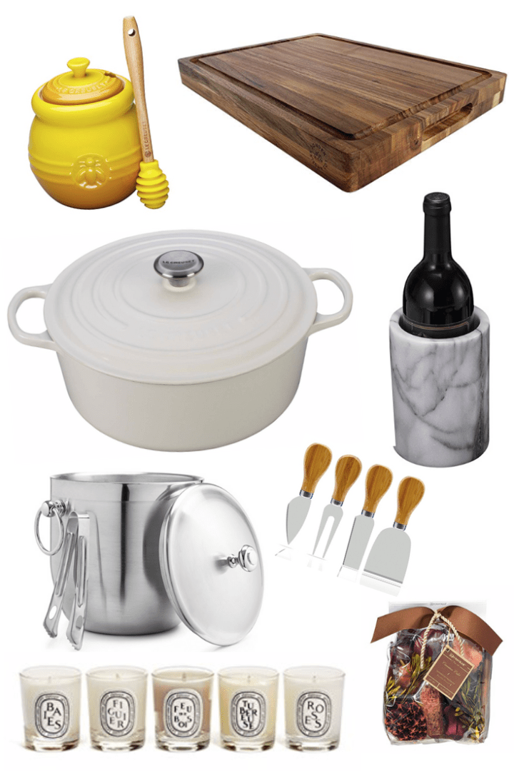 Gift Guide for the Hostess with the Mostess