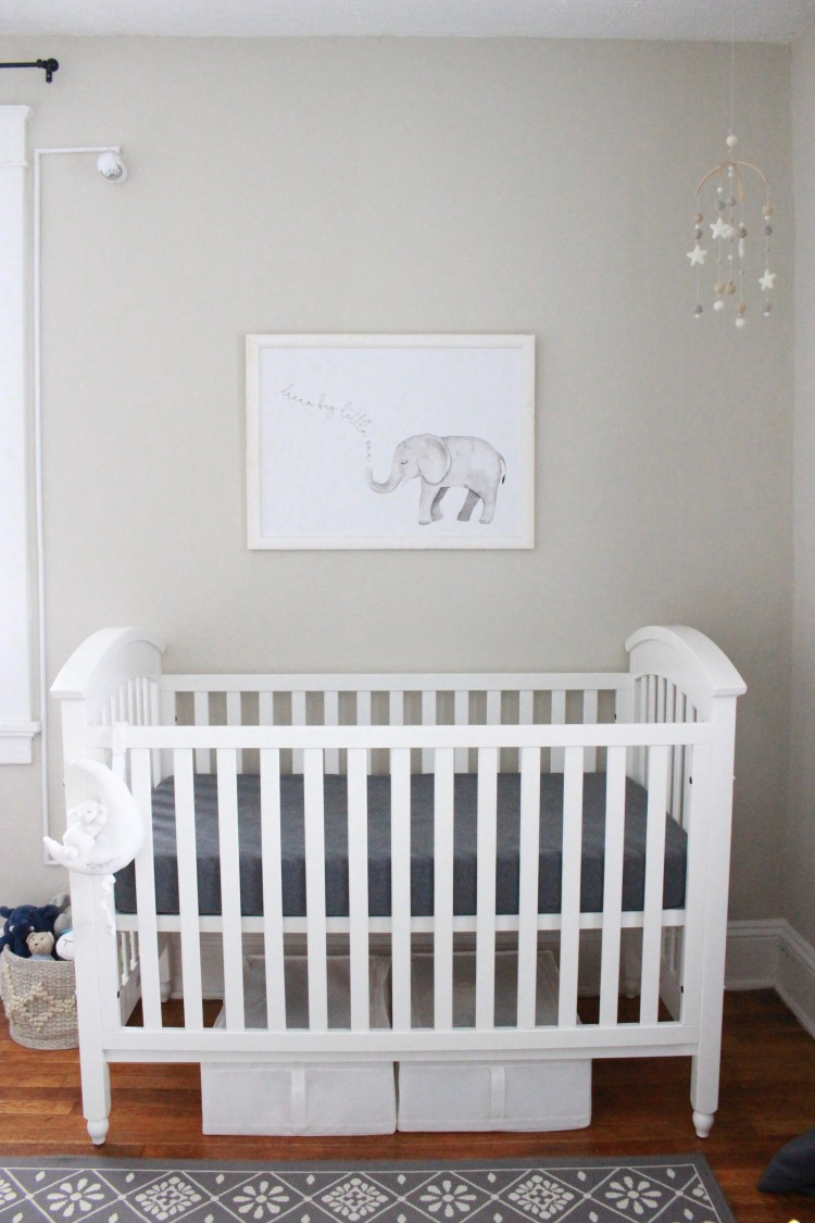 Soft Neutral Nursery