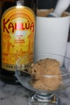Homemade Kahlua Ice Cream