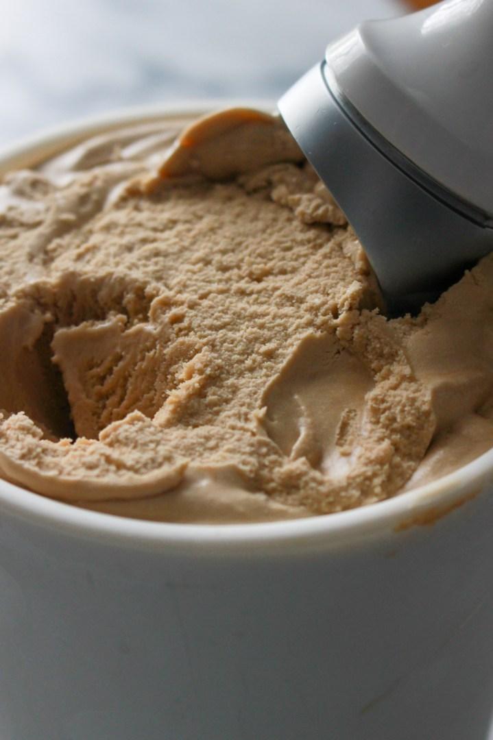 Kahlua White Russian Ice Cream