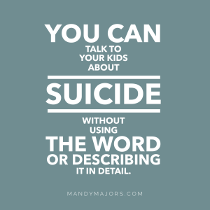 Suicide