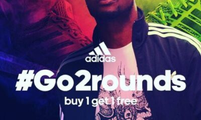 peter okoye grabs new deal with adidas