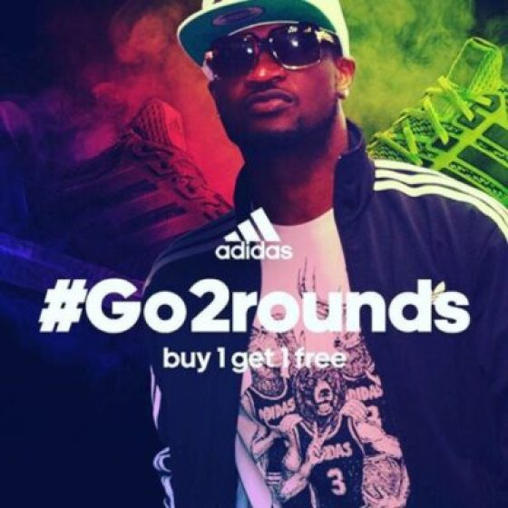 peter-okoye-grabs-new-deal-with-adidas Peter Okoye Grabs New Deal With Adidas