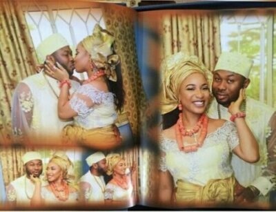img 20160420 135328 - I'm Dangerously In Love With My Husband - Tonto Dikeh Gushes