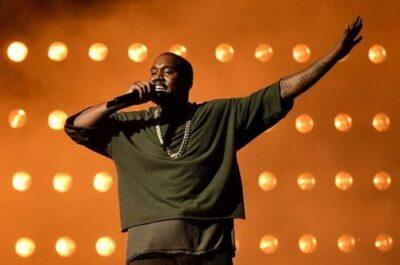 "kanye-west-1 Kanye West, TIDAL Sued Over ""The Life Of Pablo"""