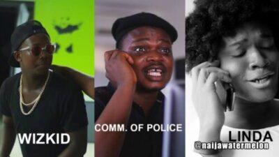 wp-1461148668543 FUNNY VIDEO: The Full Story Wizkid Vs Linda Ikeji & Commissioner Of Police