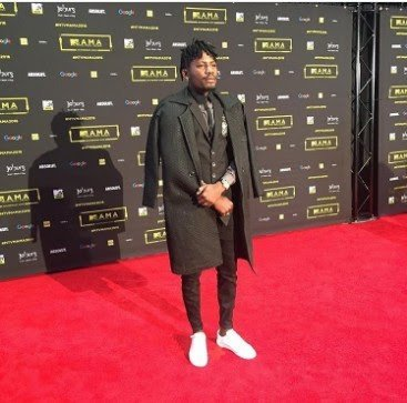 49ecb mtv mama 2016 red carpet photos 042express com 3 - MTV Africa Music Awards 2016 - All The Celebrities Pictures From Red Carpet