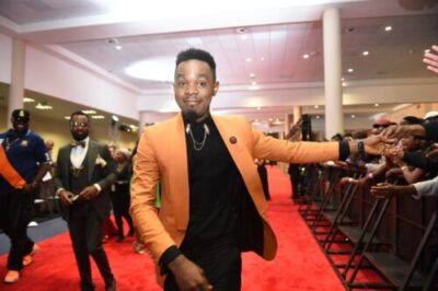 4f875 patoranking mtv mama 2016 red carpet photos 042express com 2 - MTV Africa Music Awards 2016 - All The Celebrities Pictures From Red Carpet