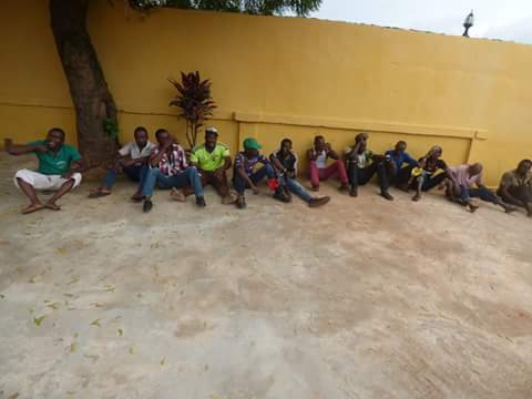 83874-fb_img_1476165734451-798790 Onitsha Market Jubilates As Security Agents Nab Hoodlums Who Extort Money From Traders (Photos)