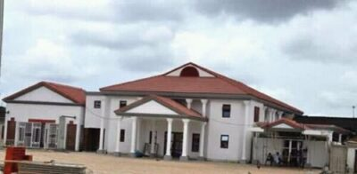 wp 1476383488785 - See The Fabulous New look Of The Benin Palace And Old Look (Photos)