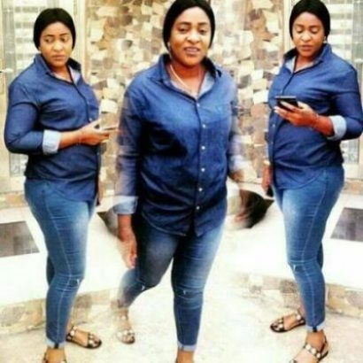 died1-410x410 4th Wife Of Edo Billionaire, Osamede Adun Dies From Cooking Gas Explosion in Lagos (Photo)