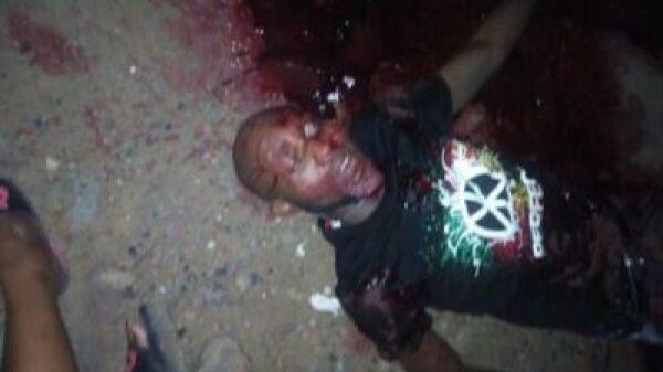 fb_img_14985711240838687 Unknown Gunmen killed A Man In Yenagoa, Bayelsa State (Graphic Pics)