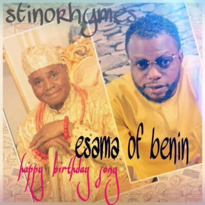 whatsapp image 2017 09 08 at 5 30 15 am - Stino Rhymes Birthday Song for the Esama @ 83