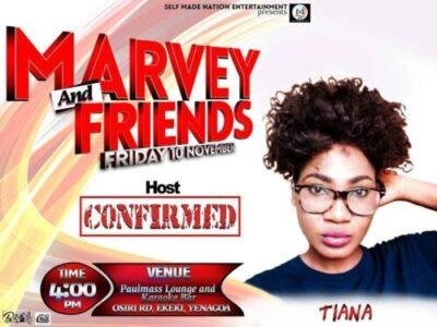 22538914 1410927195671699 2097081308305035788 o - Marvey & Friends Tickets & Show Dates 2017 (Photos)