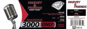 22713218 1418039984960420 4620694876510834481 o - Marvey & Friends Tickets & Show Dates 2017 (Photos)