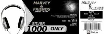 22730466 1418039778293774 8916692144066547221 n - Marvey & Friends Tickets & Show Dates 2017 (Photos)