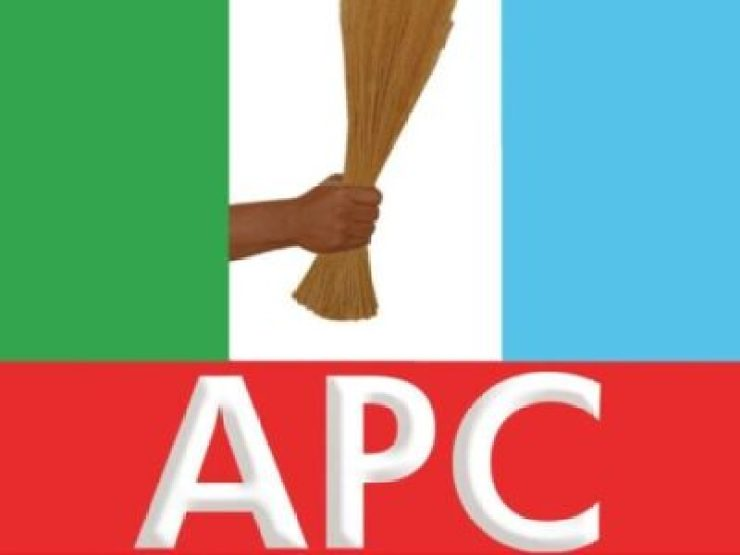 030116-apc-logo Press Release By APC Presidential Campaign Council On Election Collation