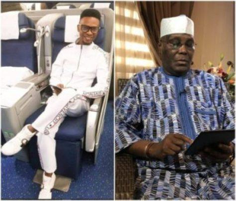 atik-482x410 Comedian I Go Dye Comes For Atiku Abubakar For Trying To Play Nigerian
