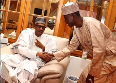 buhari aide - Buhari Personal Assistant On New Media Has Reacts To #EndSars Campaign