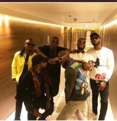 dsiugygwkaa0obh - Don Jazzy Reacts To Mo'hits Reunion