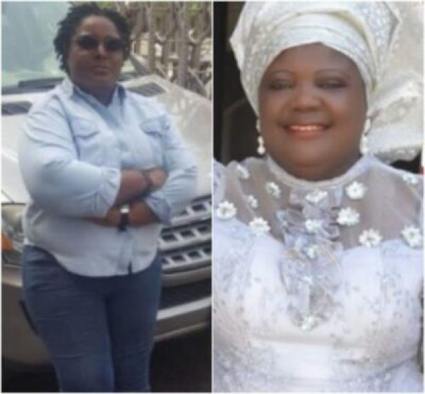 5a61c5a7a1952 Nigerian Mom Publicly Dissociates Herself From Her Daughter's Defection To APC