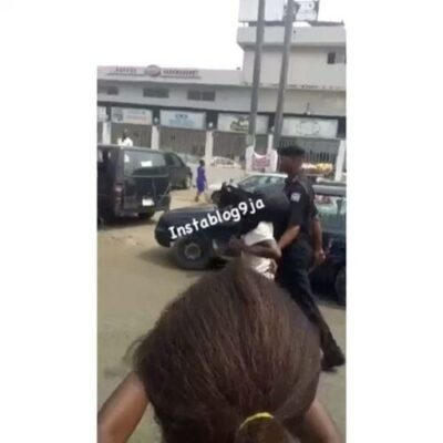 download6 - Two Men Arrested For Turning Someone Into Goat In Rivers State (Video, Photos)