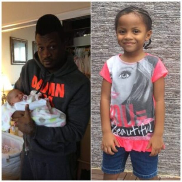 duivytfw0aa_yye Peter Okoye Celebrates Daughter's Birthday As She Turns 5 Today! (Photos)