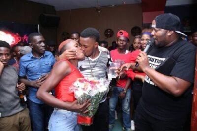 dwgesuqx0aqdw1 - Checkout Photos From A Kissing Competition In Kampala, Uganda